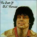The Best of B.J. Thomas [A&M]