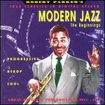 Modern Jazz: Beginnings