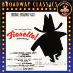 Fiorello! [Original Broadway Cast Recording]