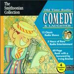 Smithsonian: Old Time Comedy & Laughter