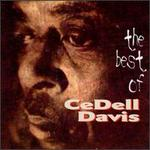 The Best of Cedell Davis