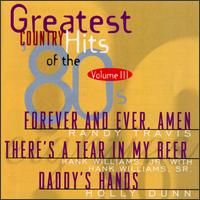 Greatest Country Hits of the '80s, Vol. 3 - Various Artists