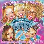 Sing-A-Long A-Spice