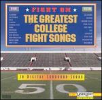 Greatest College Fight Songs: Fight On
