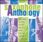 Saxophone Anthology