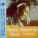 Rough Guide to Native American Music