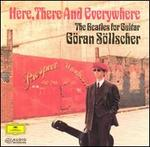 Here, There and Everywhere: The Beatles for Guitar