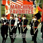 Marching Favorites