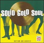 Solid Gold Soul: Rhythm & Grooves