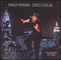 Dress Casual - Mandy Patinkin