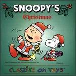 Snoopy's Classiks on Toys: Christmas