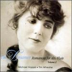 Romances for Alto Flute, Vol. 2: The Dreamer