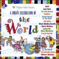Child's Celebration of the World - Various Artists