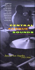 Central Avenue Sounds: Jazz in Los Angeles 1921-1956