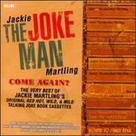 Very Best of Jackie Martling's Talking Joke Book Cassettes, Vol. 1