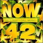 Now Thats What I Call Music! Vol. 42