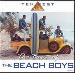 The Best of the Beach Boys [CEMA]