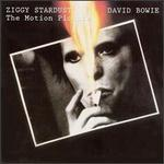 Ziggy Stardust and the Spiders from Mars: The Motion Picture Soundtrack
