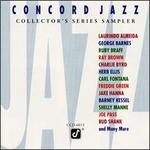 Concord Jazz: Collector's Series Sampler