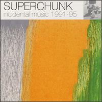 Incidental Music 1991-95 - Superchunk
