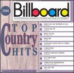 Billboard Top Country Hits: 1988