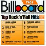 Billboard Top Rock'N'Roll Hits: 1962