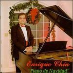 Piano de Navidad