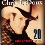 Chris Ledoux-20 Greatest Hits