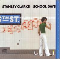 School Days - Clarke, Stanley