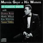 Marvin Gaye & His Women