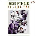Legends of the Blues, Vol. 2
