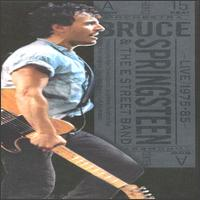 Live 1975-85 - Bruce Springsteen & the E Street Band