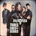 Tribes Vibes & Scribes (Cd) By Incognito