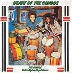 Congos-Heart of the Congos (Vinyl)