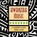 A Kwanzaa Music: Celebration of Black Cultures in Song