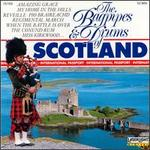 The Bagpipes & Drums of Scotland [Laserlight 14 Tracks]