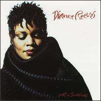 Art & Survival - Dianne Reeves