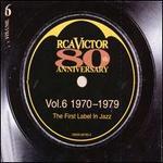 RCA Victor 80th Anniversary, Vol. 6: 1970-1979