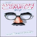 But Seriously: American Comedy Box