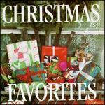 Christmas Favorites [Sony Special Product]