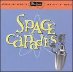 Ultra-Lounge, Vol. 3: Space Capades