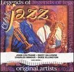 Legends of Music: Cool Jazz