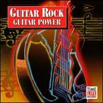 Guitar Rock: Guitar Power