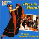 Original Spanish Folk Music