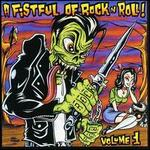 A Fistful of Rock 'N' Roll, Vol. 1