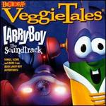 Veggietales Larry-Boy! and the Fib From Outer Space! By Phil Vischer. 1997