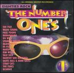 The Number Ones: Eighties Rock