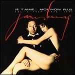 Gainsbourg, Vol. 5: Je T'Aime Moi Non Plus, 1969-1971