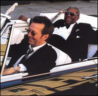 Riding with the King - Eric Clapton/B.B. King