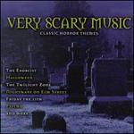 Very Scary Music: Classic Horror Themes